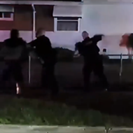 Woman punched by Washtenaw deputy released after days of protests