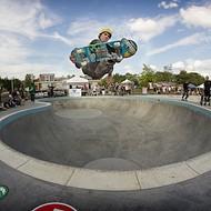 Live music, sick skateboarding, at UMS season opener