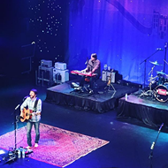 Toad the Wet Sprocket celebrate 25 years at ROMT
