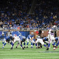 A closer look at the Lions' 2016 roster