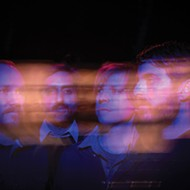 Explosions in the Sky bring all their heaviness to you