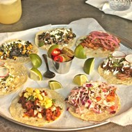 Chains: First Calexico, now Bakersfield Cal Mex-inspired eatery making its way to Detroit