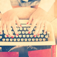 Get your write on this November