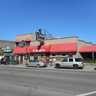 Como's Restaurant inspection reports show history of bugs, uncleanliness, expired food