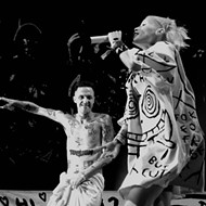 Die Antwoord brings their special kind of crazy to the Fillmore next week