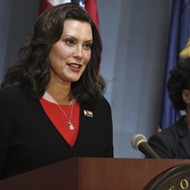 Gov. Whitmer reveals dates for statewide reopening of hair salons, tattoo parlors, movie theaters, and outdoor venues