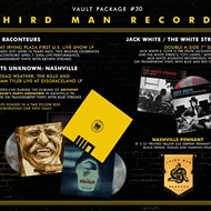 New Third Man vault package gives fans what they want: so very much Jack White