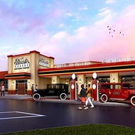 Ford's Garage to bring assembly line of burgers, craft beers, and nostalgia to Dearborn