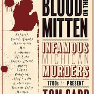 Author talks 'Blood on the Mitten' — book on Michigan's murderous history