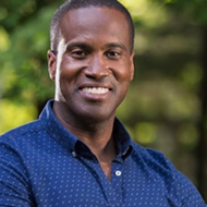 Trump accused of violating federal law by promoting Senate candidate John James at Ypsilanti event