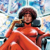 Detroit native plays TV's first African-American female superhero