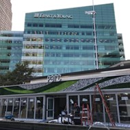 Campus Martius welcomes Parc restaurant; Louisiana Creole Gumbo expands with second location