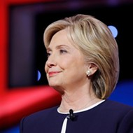 Clinton urged to demand recount in Michigan amid concerns of computer hacking