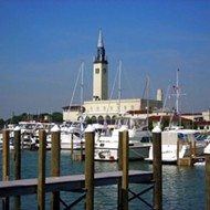Good news, everybody: The Grosse Pointe Yacht Club declared nation's third best