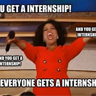 Want to be our digital content intern?