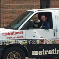 Thank you, Detroit! Joining the Metro Times Press Club helps keep this alt-weekly running