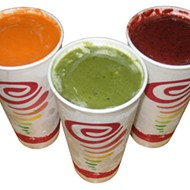 Chains: Jamba Juice to add 20 new locations to metro Detroit, competing with our already strong mix of smoothie spots