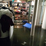 Bill could make it tougher for homeowners to sue over flooded basements