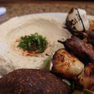 Eater names Al Ameer one of the best restaurants in America