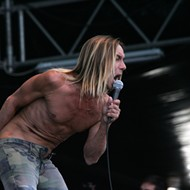 Iggy Pop, Jack White, and Mike Posner all got nominated for Grammy Awards this morning