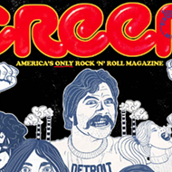 'Creem' rock magazine doc gets wide release date, new trailer