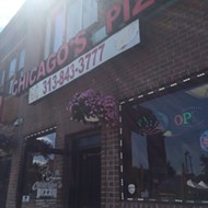 VIDEO: Detroit pizza store owner opens a can of whoop ass on would-be robber