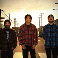 Earthless breaks sound barriers at El Club