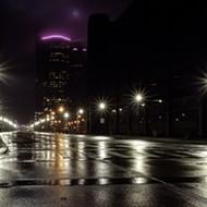 CCS photogs show how streetlights project transformed Detroit