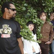 Nine killers by the Dirtbombs to get you stoked for their NYE show