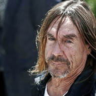 Iggy Pop shares snarly new song 'Gold' that is a must-listen