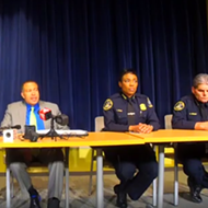 Racial committee co-chair blasts Detroit Police chief for undermining reports of bias