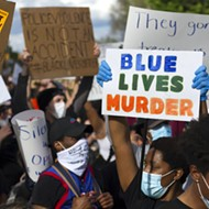 Republicans resist meaningful police reforms in aftermath of George Floyd's death