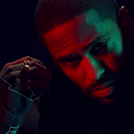 VIDEO: Big Sean debuted new music on 'SNL' this past weekend