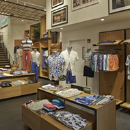"Bonobos ""guideshop"" coming to downtown Detroit"