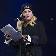 Radio station in Texas has banned Madonna songs 'indefinitely' from their station