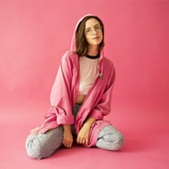You can stream Stef Chura's debut album before it comes out tomorrow