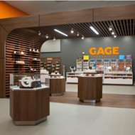 Gage Cannabis Co. is opening a new location in Traverse City