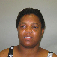 Someone tried to firebomb Carmen Harlan's house over Detroit's crime rate
