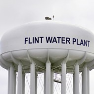 Centers for Disease Control finds link between Flint water and Legionnaires' disease