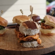 Gourmet slider joint Slyde to host pop-ups ahead of opening in Detroit's West Village