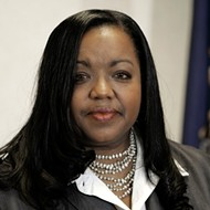 Activist requests a grand jury to find Prosecutor Kym Worthy guilty of a misdemeanor over election filing