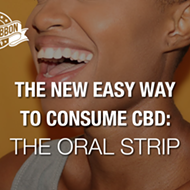 The New Easy and Effective Way to Consume CBD: Oral Strips