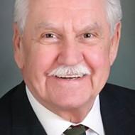 Longtime Harper Woods Mayor Kenneth Poynter resigns after 'white supremacist' remark