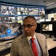 A primer on Detroit's Real-Time Crime Center