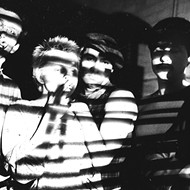 L-Seven is the Detroit post-punk band that time forgot — but Third Man Records is looking to change that with a deluxe reissue