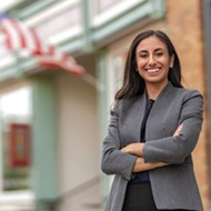 'Rising star' state Rep. Manoogian gets spotlight in Democratic National Convention keynote address