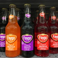 Whoop whoop! Faygo says more flavors are coming in 2021