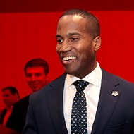 Company run by GOP Senate candidate John James lost tax exempt status after failing to create promised jobs