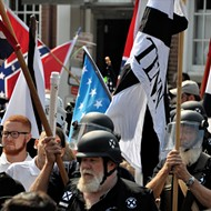 The Holocaust Memorial Center to screen Charlottesville doc