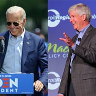 Democrats are way too excited about Biden's Snyder endorsement